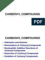 5carbonyl Compounds