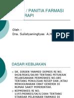PPT Komite Farmasi dan Terapi.ppt