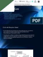 Ciclos de Gas