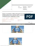 Https Analisis05 Wordpress Com 2017-10-28 Anna Von Reitz Motu Proprio 2 Caras Del Fmi Unidades Estados Inc vs Estados Unidos de America Inc