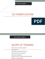 DC power presentation......ppt