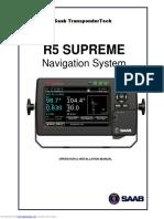 R5 SUPREME Navigation System