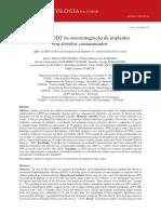 Efeito da aPDT na osseointegração de implantes.pdf