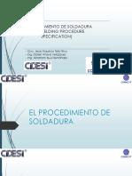 Wps (Welding Procedure Specification)
