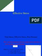 6 Effective Stress