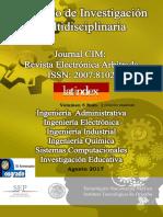 Revista CIM 2017especial
