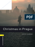 Christmas in Prague Chapters 1 2