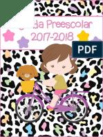 Agenda Animal Print PDF