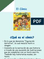 El Comic 5to