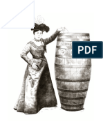 Barrelling Annie Final Illustration
