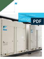 Catalog Refrigerare