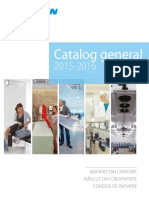 Catalog General Daikin 2015-2016 Web