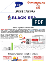 Pompe de Caldura Black Sea Suppliers