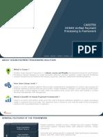 CARDTEK Ocean Payment Processing Solution (1)