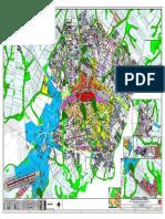 Lei Complementar 888-2011 - Uso e Ocupação do Solo de Maringá - Mapa.pdf