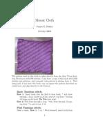 Mosaic Cloth