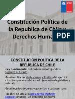 Constitucion y Derechos