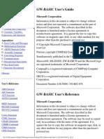 GW Basic (inglese).pdf