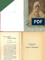 Juan Rey, S.J. - Retratos de Nossa Senhora (252p.).pdf