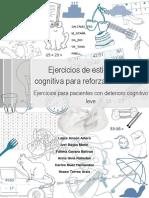 Ansón Artero et al. Ejercicios de estimulación cognitiva para reforzar la memoria.pdf