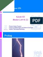 Kuliah-03 Medan listrik1.ppt