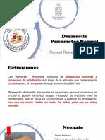 Desarrollo Psicomotor Normal.pptx