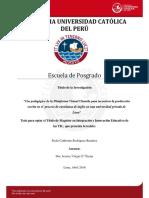 Rodriguez Ramirez Paola Uso Pedagogico