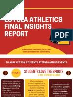 Loyola Athletics