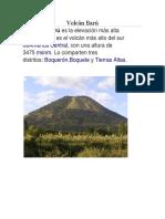 Volcán Barú.docx
