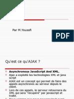 Cours AJAX Vers 2008