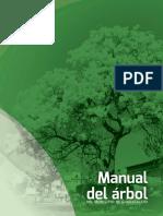 Manual Del Árbol 2018