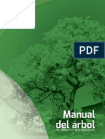 Manual Del Árbol 2018