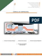 Cv-presentacion de Empresa Epin. 18