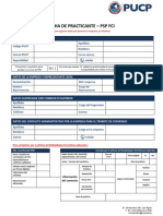 Ficha de Practicante Psp Fci Version 2018 Agosto 22