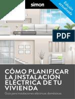 Como Planificar La Instalacion Electrica de Tu Vivienda_Simon