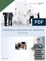 Employee Engagement - The Leader's Role  -  ESPAÑOL VERSIÓN