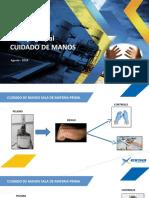 Trabajo Cuidado de manos EXSA (1).pptx