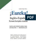 EUREKA DICCIONARIO TECNICO INGLES-ESPAÑOL.pdf