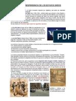 FUENTES INDEPENDENCIA DE LOS ESTADOS UNIDOS.docx