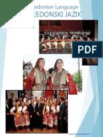 MC Macedonian Language Lessons