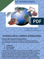 LIBRO COMERCIO INTERNACIONAL II RESUMEN