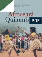 Afroceará quilombola_livro