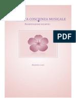 Una Nuova Coscienza Musicale-nuovo