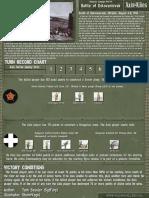 A&a 1941 Battle of Golovanievsk