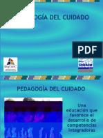 PEDAGOGIA+DEL+CUIDAD.ppt