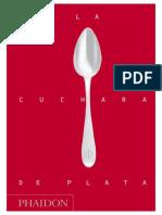 westeng cuchara de porcelana dise/ño de Fruit Mignon cuchara