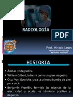 Clase Radiología
