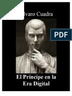 Principe Posmoderno Alvaro Cuadra