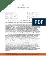 UPDATED Bipartisan Concerns Re H.R. 6729 (9.25)