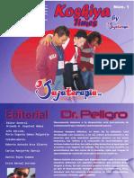 Actualizaciòn de La Dislexia en Desarrollo